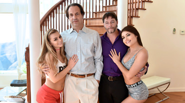 Dads Fuck Teen Daughters