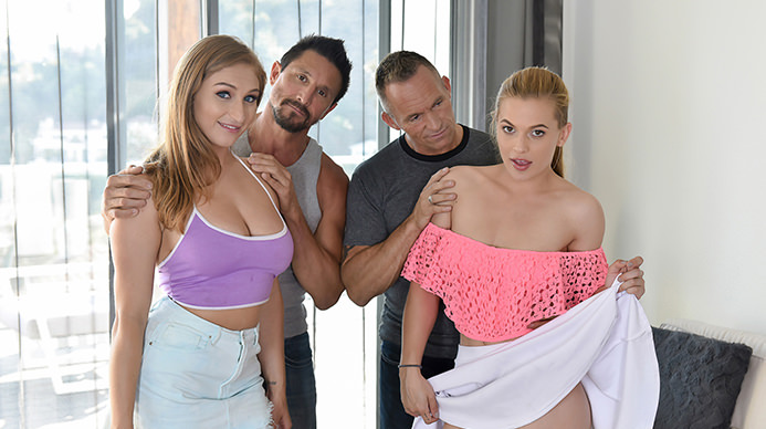 Daughter Swap Dad And Daughter Porn Dads Fuck Teen Daughters