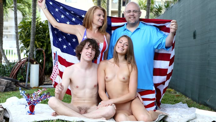 Family Sex Scenes in HD