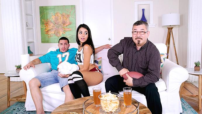 Free video family porn-7660