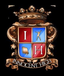 InnocentHigh