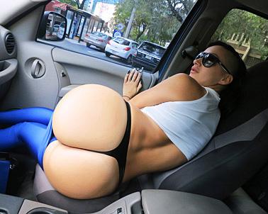 Alby Rydes Car Episode - POVLife