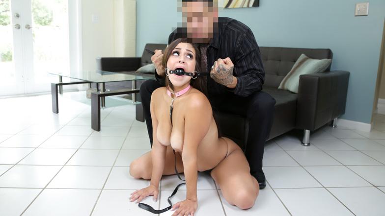 Teen Punishment Porn