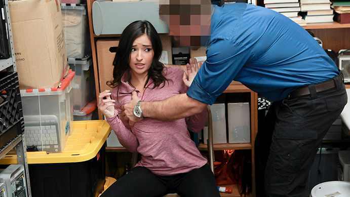 Shoplyfter  Home Page  Teens Amateur Hardcore Real -2241