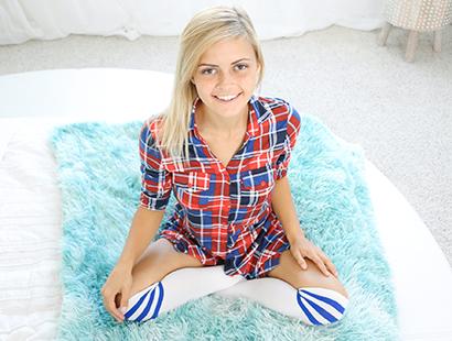 Madison Hart - ShesNew