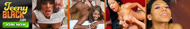 Teeny Black - porno z czarnoskórymi małolatkami