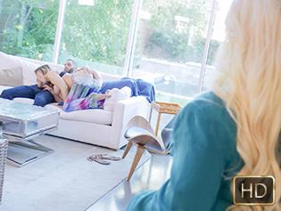 Blair Williams and Alura Jenson in Stepmoms Little Helper - Badmilfs | Team Skeet