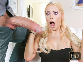 Aspen Romanoff in Babysitters Birthday Surprise - My Babysitters Club | Team Skeet