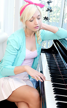 Eliza Jane | My Babysitters Club