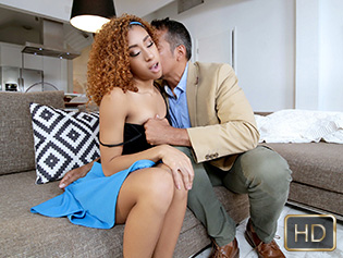 Kendall Woods in Thieving Child Care Consultant - My Babysitters Club | Team Skeet