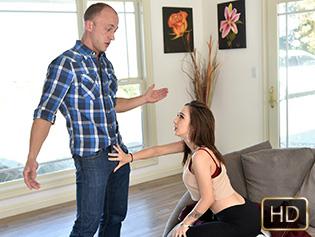 Lily Jordan in Hopeless Means Youre Fucked - My Babysitters Club   Team Skeet