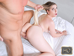 Niki Snow in Feel Better Babysitter - My Babysitters Club | Team Skeet