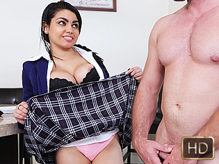 Ada S in Youre Better At Fucking - CFNMTeens | Team Skeet