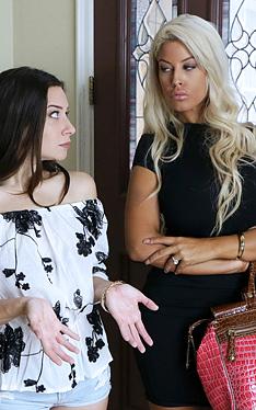 Bridgette B and Cassidy Klein | Dyked