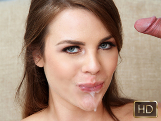 Ally Tate in Size Is Not A Factor - Exxxtra Small | Team Skeet