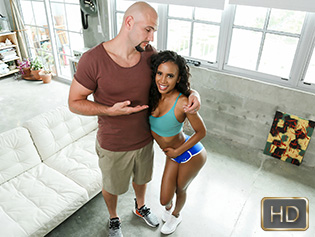 Demi Sutra in Superman That Hoe - Exxxtra Small | Team Skeet