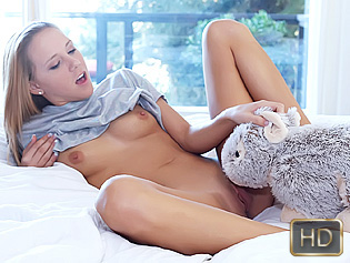 Hollie Mack in Young and Teeny Hollie Mack - Exxxtra Small   Team Skeet
