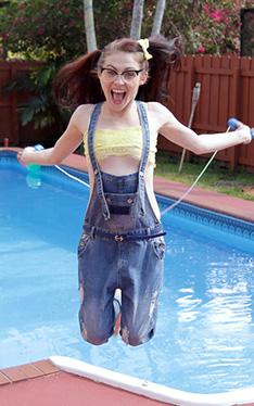 Kandi Quinn Latest Teen Movies | TeamSkeet