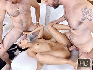 Katya Rodriguez in All Star Petite Gets Laid - Exxxtra Small | Team Skeet