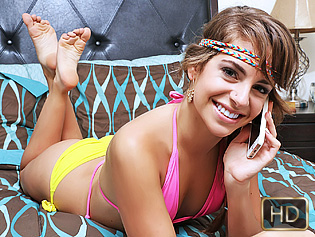 Kimmy Granger in Fun Sized Teen Gets Caught - Exxxtra Small | Team Skeet