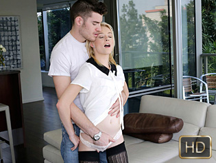 Maddy Rose in Moaning Maddy Rose - Exxxtra Small | Team Skeet