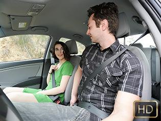 Miki Cruz in My Auto Erotic Spinner - Exxxtra Small | Team Skeet