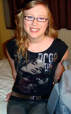 Satine Spark | Her Freshman Year