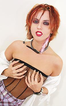 Kayla Shane | Innocent High