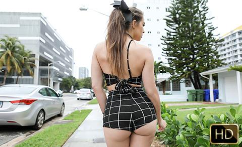 Sofie Reyez in Take Home Sex Test | Team Skeet