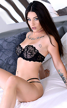 Lacey Channing | Shes New