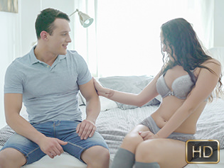 Avery in Buttsex With The Boo Thang - Lust HD | Team Skeet