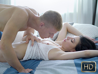 Evelyn in Hot Early Morning Sex - Lust HD | Team Skeet