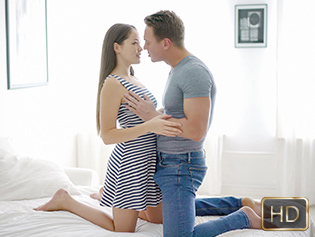 Liliana in An Eager Mouth - Lust HD | Team Skeet