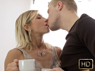 Luna in What Luna Wants Luna Gets - Lust HD | Team Skeet