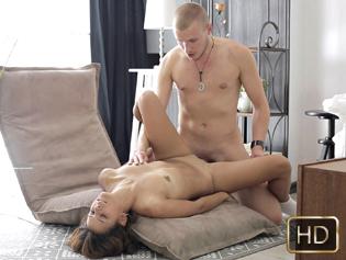 Sophia in The Angsty Angel - Lust HD | Team Skeet