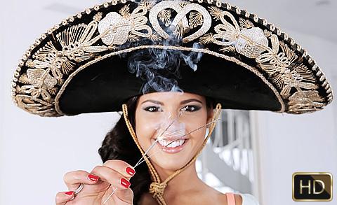 Apolonia Lapiedra in Private Party | Team Skeet