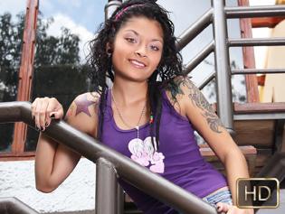 Diana Delgado in Skate or Fuck - Oye Loca | Team Skeet