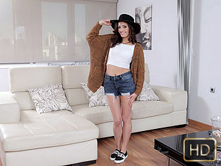 Penelope Cum in Persuading With Her Pussy - Oye Loca | Team Skeet