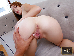 Kimberly Brix in Kimberly Pays A Visit - Pov Life | Team Skeet