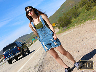 Lucie Cline in Other Types Of Fun - Pov Life | Team Skeet