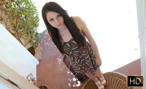 Megan Sage in Renters Relief | Team Skeet