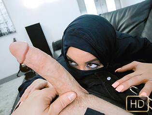 Victoria June in Busty Arabic Teen Violates Her Religion - Pov Life | Team Skeet
