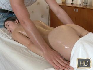 Dusya in Erotic Horny Massage - Rub A Teen   Team Skeet