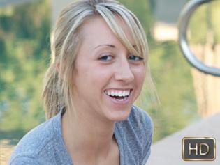 Kelly in Outdoor Vibrations  - Self Desire | Team Skeet