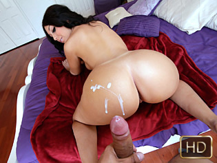 Ava Alvares in All About Ava - Shes New | Team Skeet