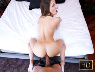 Cassidy Klein in Fucking For Fashion - Shes New | Team Skeet