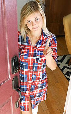 Madison Hart | Shes New