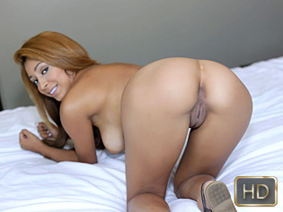 Sarai in Busty And Petite - Shes New | Team Skeet