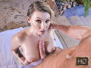 Cara May in Suck Off Our Troops - Titty Attack | Team Skeet