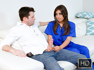 Ella Knox in Nursing Her Tits - Titty Attack | Team Skeet